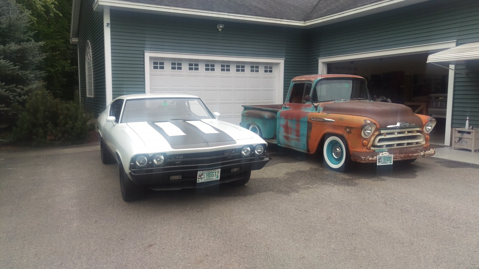 East Coast Cobras, LLC   Designer and builder of kit cars, street ...